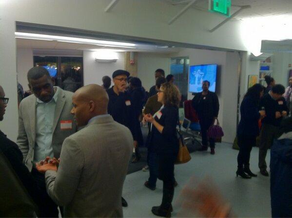NewME 3-day pop up accelerators showcase underrepresented communities in tech