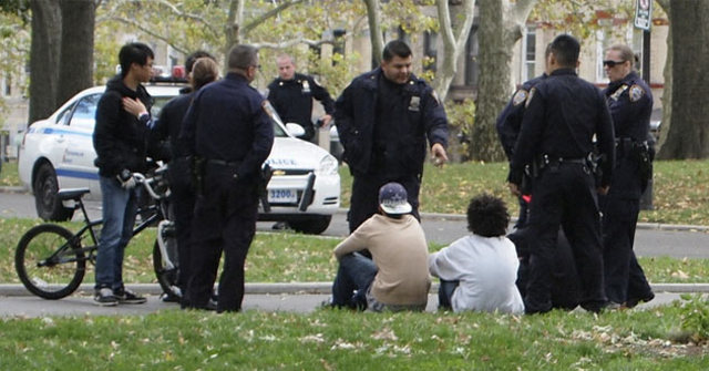 """What is """"Stop and Frisk"""" and Why is NYC Policy on it Bad (VIDEO)"""