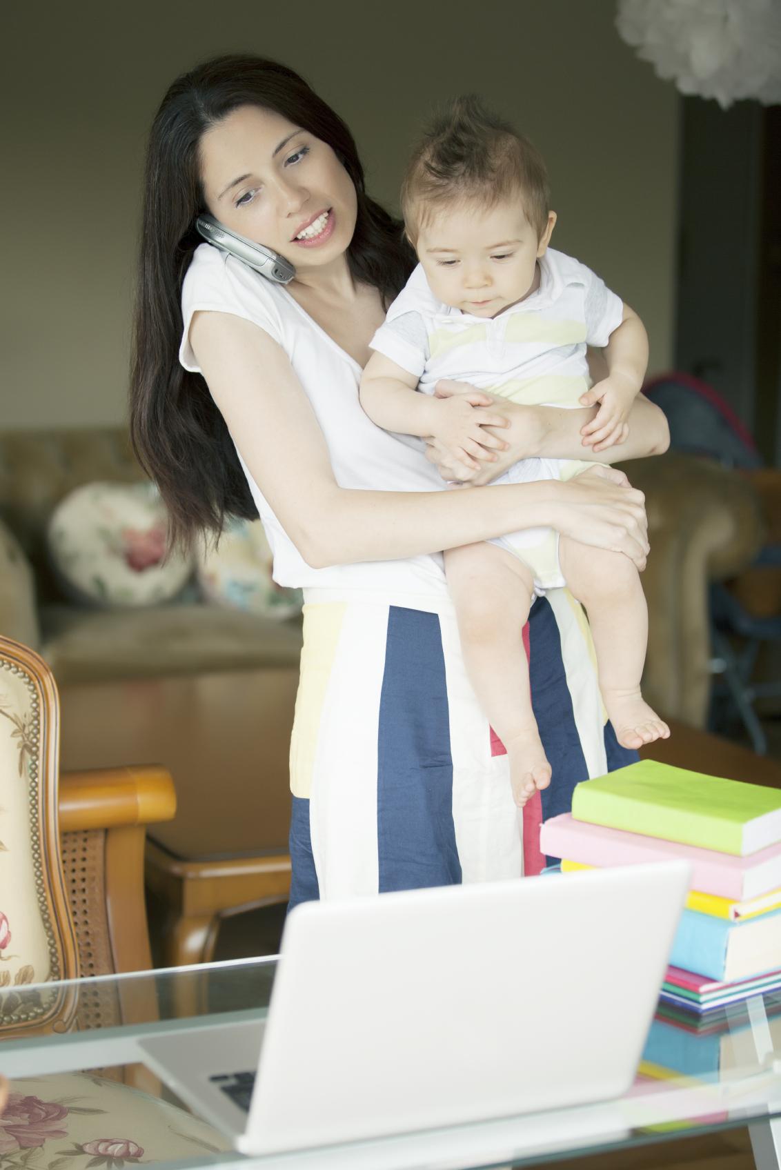 Work/Life Balance: 5 Things Female Entrepreneurs must do to stay sane