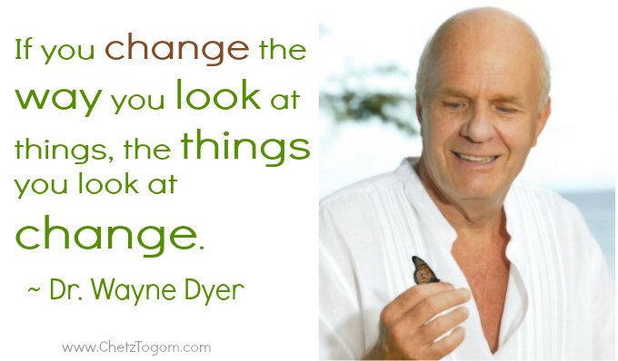 In Memoriam: 10 Dr. Wayne Dyer Inspirational Quotes