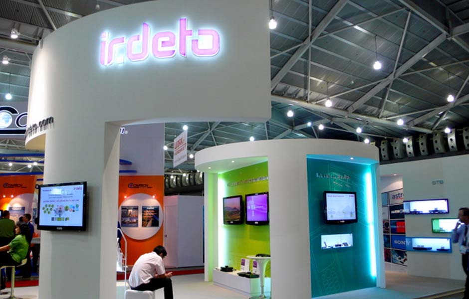 Why It Makes Perfect Sense To Hire An Exhibition Stand