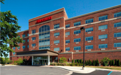 Access Point Financial Provides $11M in Financing  for Sheraton Chicago Northbrook Renovation