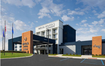 Access Point Financial Secures $9.2 Million Loan  for Delta by Marriott, Green Bay