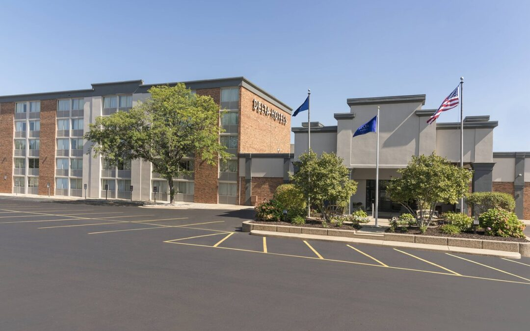 Access Point Financial Secures $8.85 Million To Refinance the Grand Rapids' Delta Hotel by Marriott