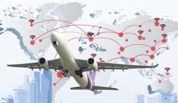 Air Transportation Service | Red Arrow Logistics