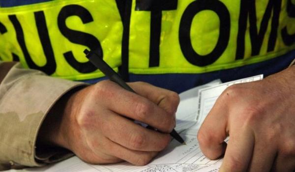 Customs Compliance Logistics Service   Red Arrow Logistics