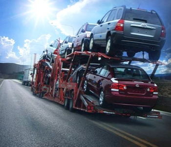 Automotive Industry Logistics and Supply Chain - Red Arrow Logistics