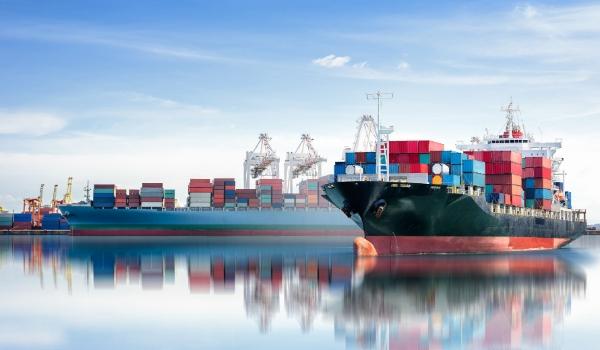 Ocean Cargo Transportation Service | Red Arrow Logistics