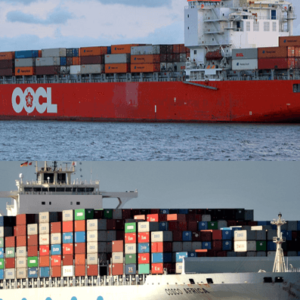Have We Reached the Peak – Cosco and OOCL Merger