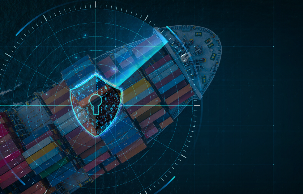 Maritime Cyber Security Threats and Solutions | Red Arrow Logistics