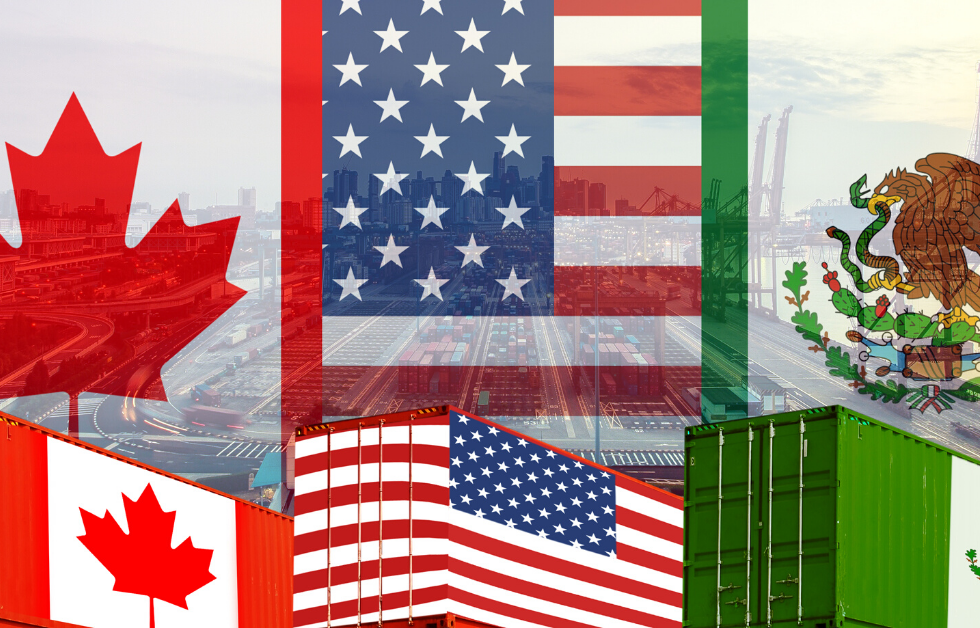 Impacts of the Revised USMCA on Trade   Red Arrow Logistics