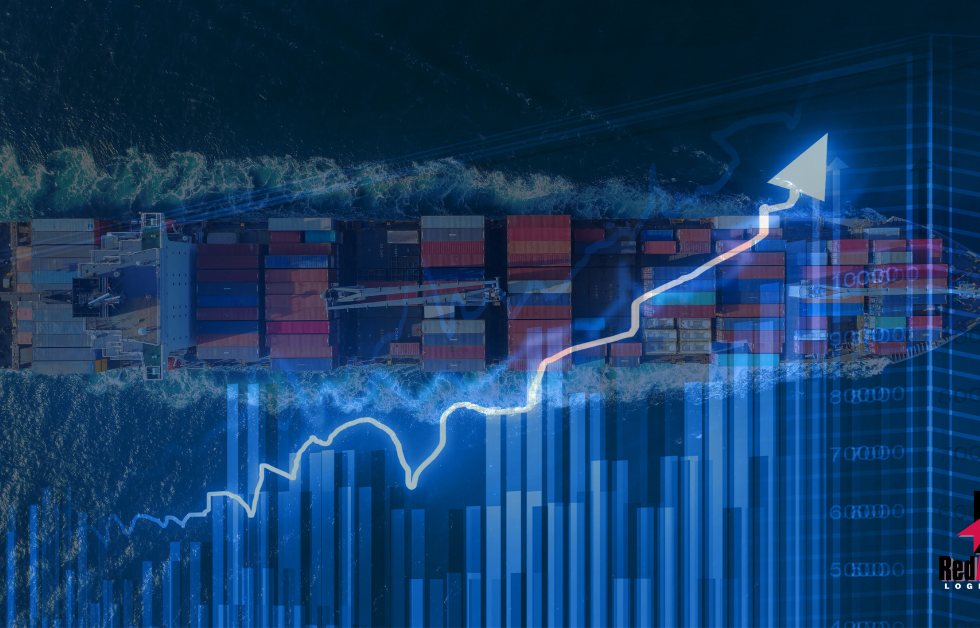 Will International Shipping Rates Rise in 2020 | Red Arrow Logsitics