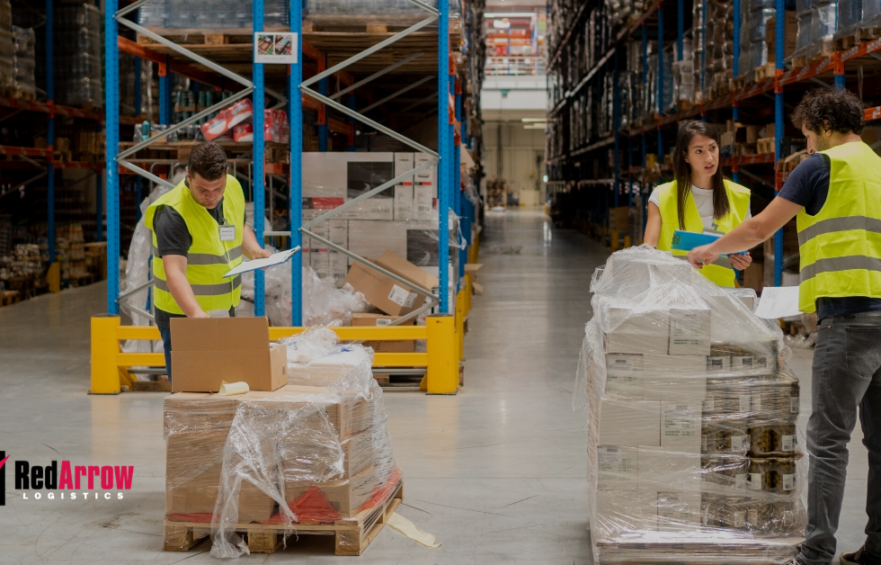Improving Your Reverse Logistics Strategy | Red Arrow Logistics