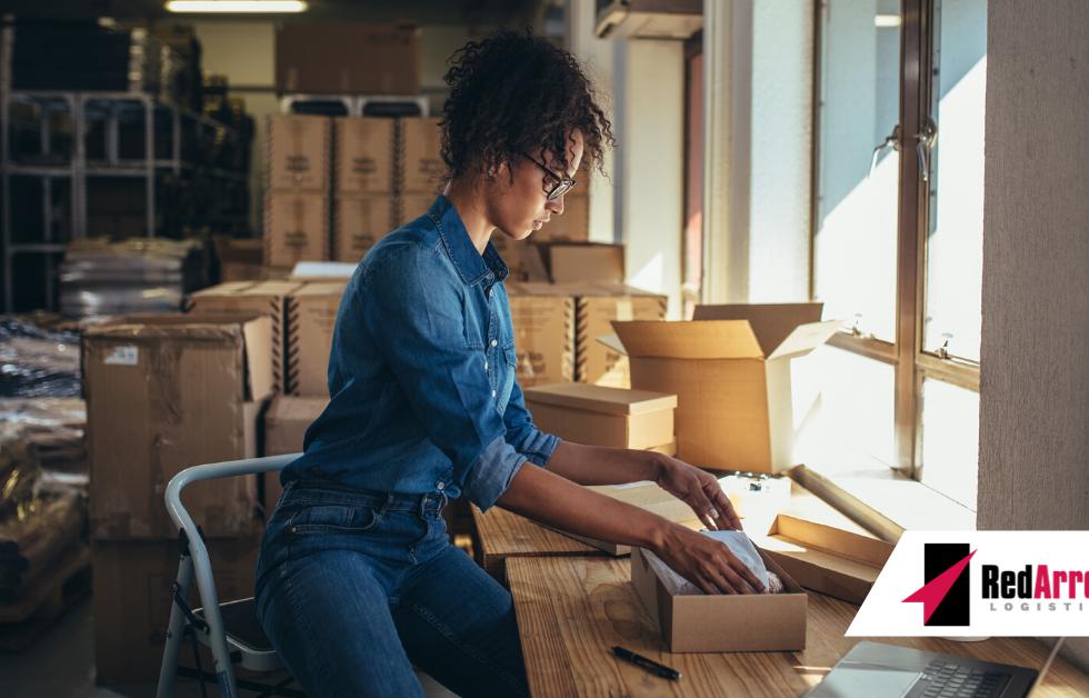 Should You Use E-Commerce Platform as Your 3PL?   Red Arrow Logistics