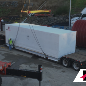 Project Cargo Benefits from Stimulus Packages | Red Arrow Logistics