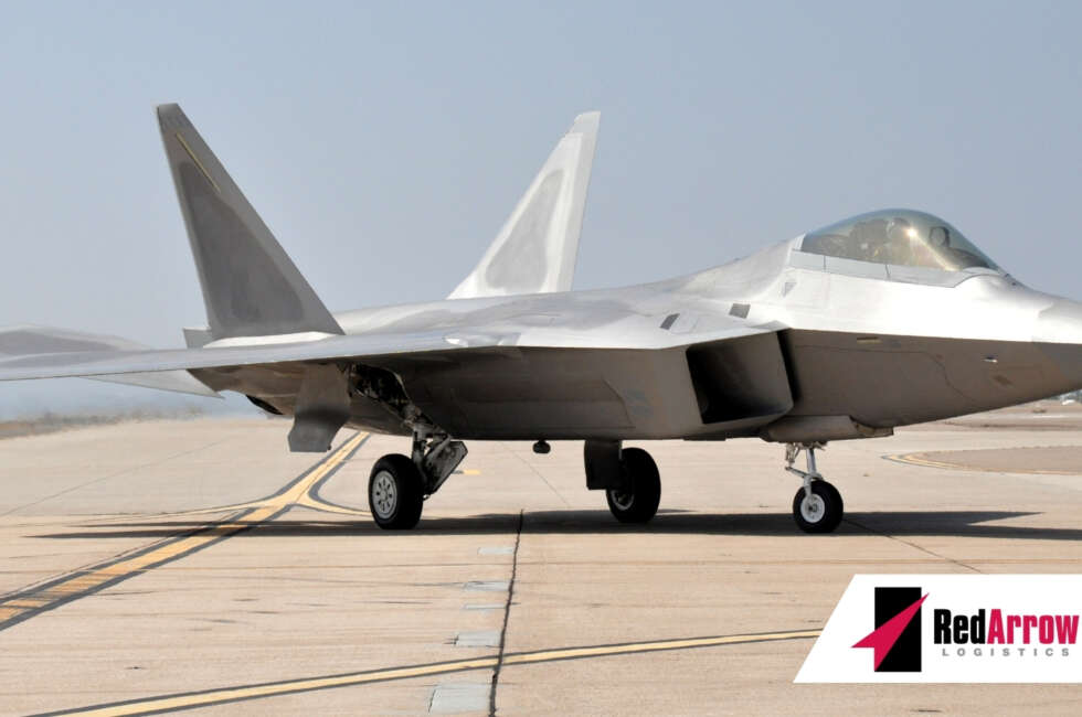 Rising Global Military Spending to Boost Supply Chain Demand   Red Arrow Logistics