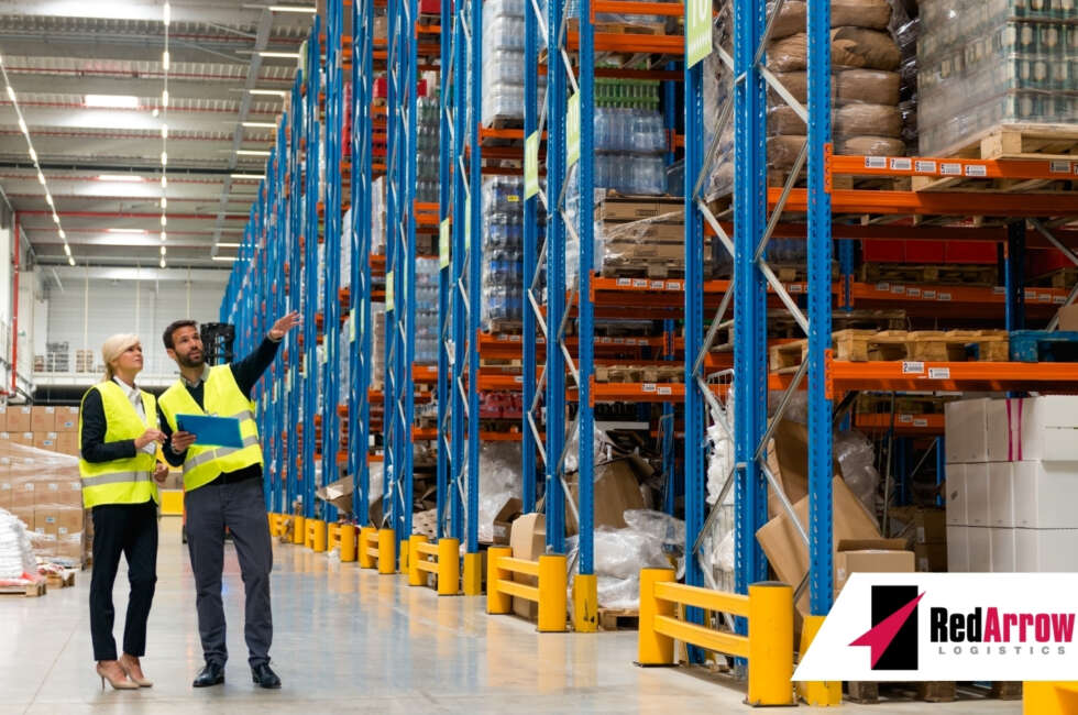 Supply Chains Changing Course   Red Arrow Logistics