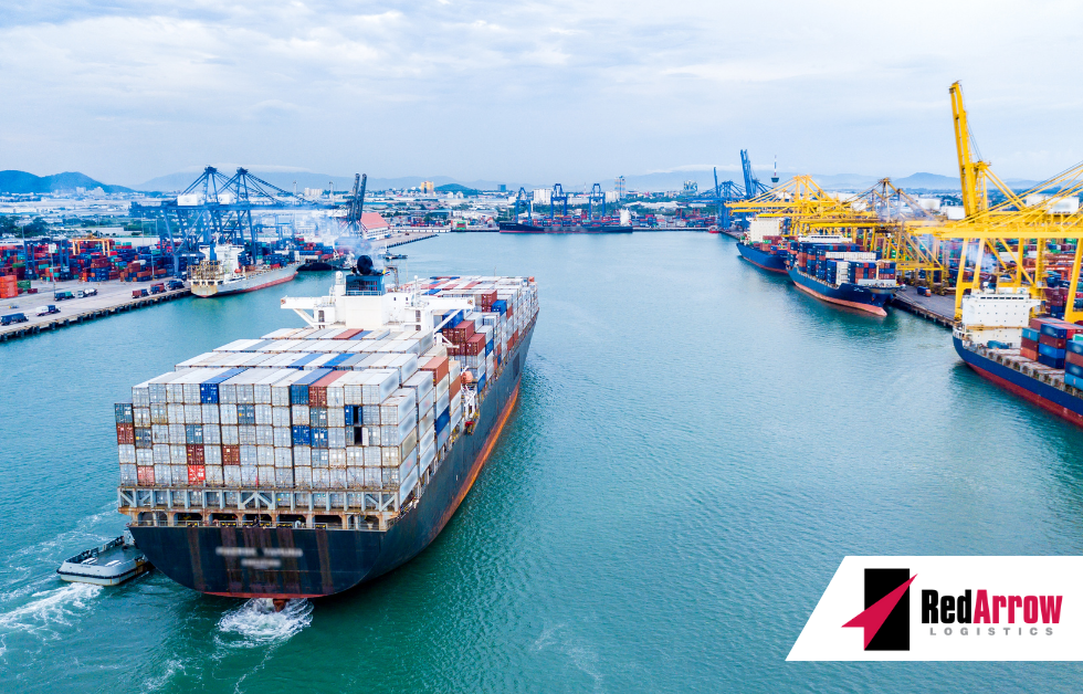 Shipping Capacity to Tighten for Holiday 2020   Red Arrow Logistics