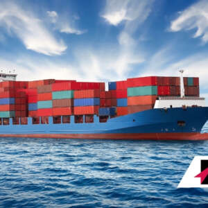 Impacts of the Shipping Container Shortage for Transpacific Eastbound | Red Arrow Logistics