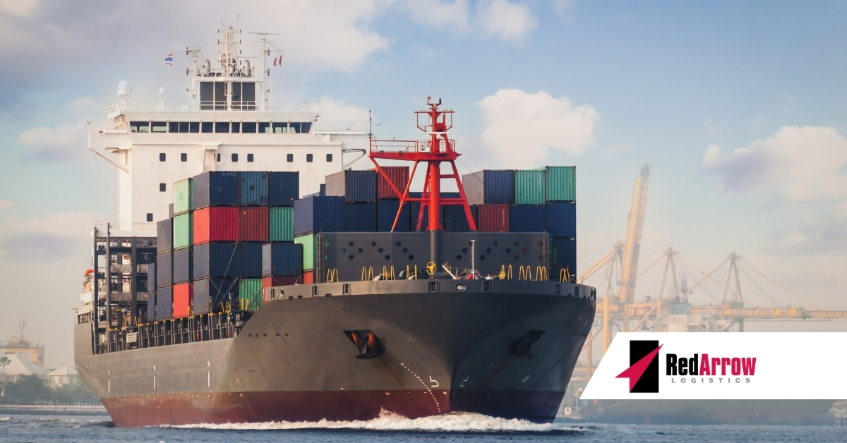 Is Your Cross-Border Insurance Covering Your Shipping Needs   Red Arrow Logistics