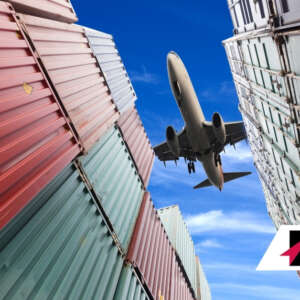 Shippers Look to Air Cargo as an Alternative to Ocean Freight | Red Arrow Logistics