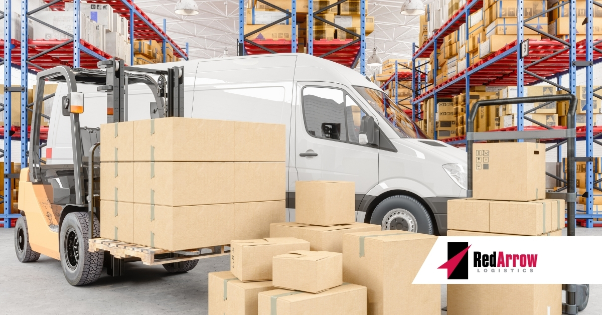 What is the true cost for missed deliveries? | Red Arrow Logistics
