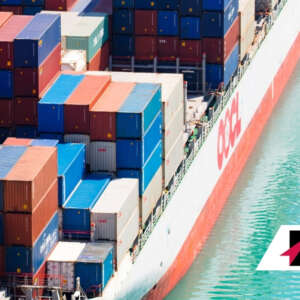 A Bumpy Ride Ahead for U.S. Importers with Ongoing Container Crisis | Red Arrow Logistics
