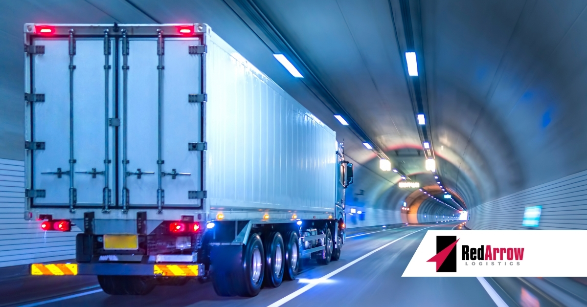 Digitization is Transforming the LTL Trucking Industry | Red Arrow Logistics