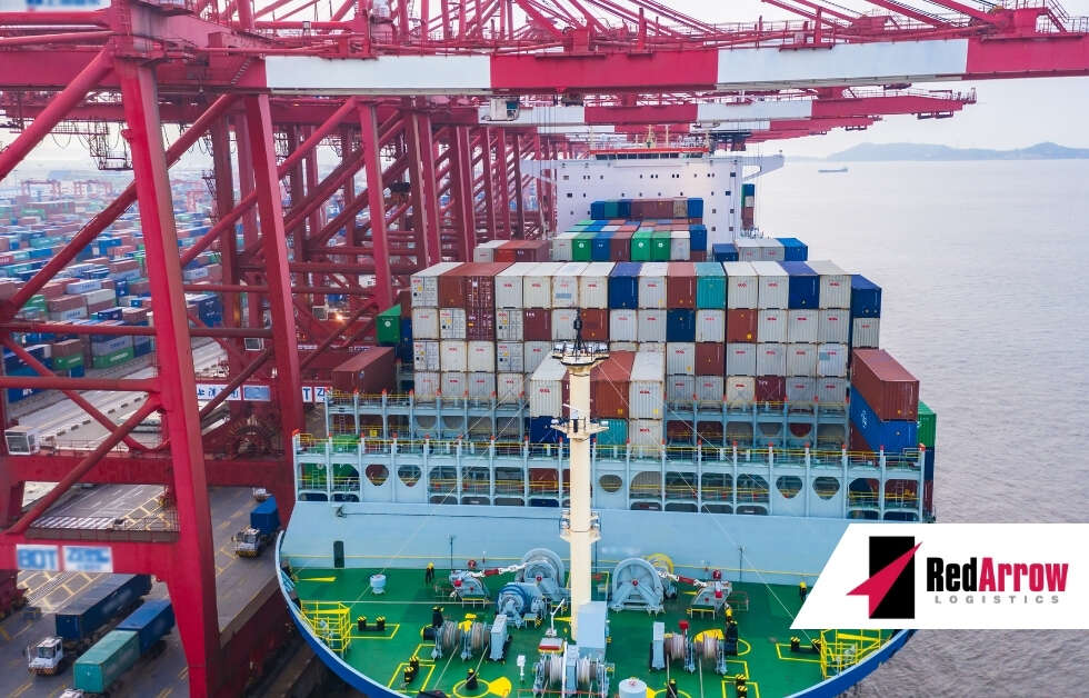 A Setback in the Race to Meeting Shipping Demands: Congestion at Yantian Port