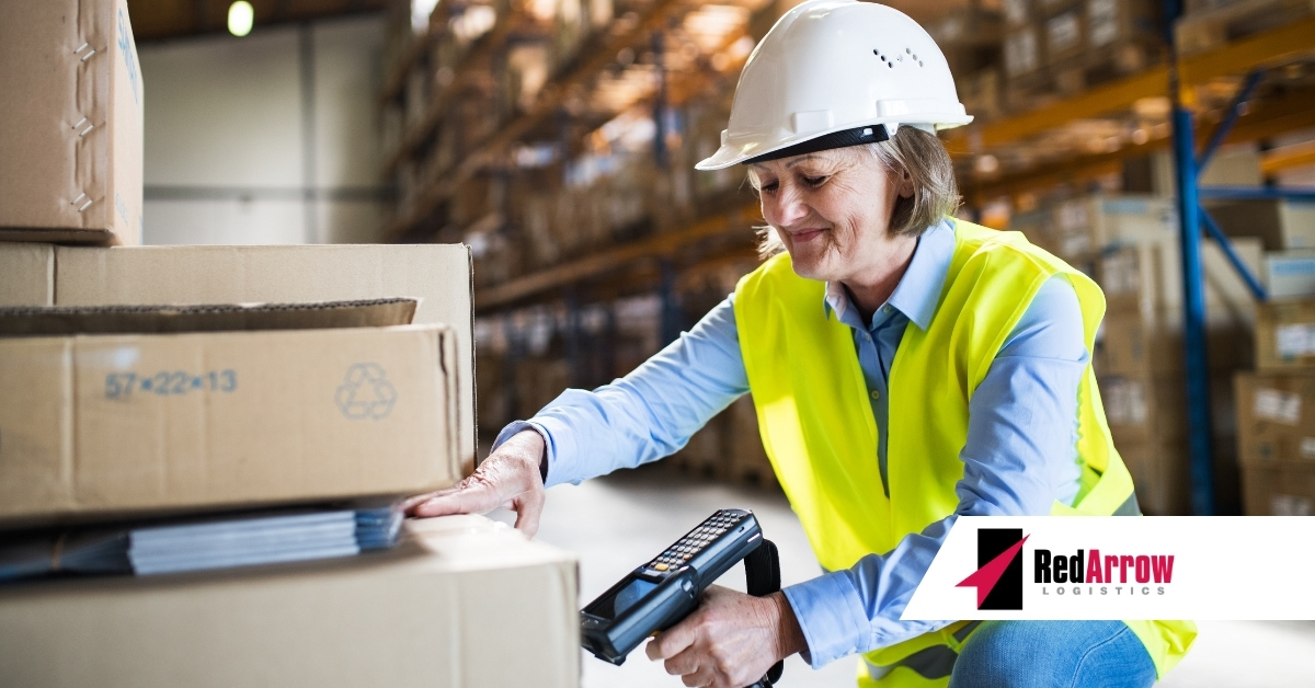 How to Determine the Optimal Inventory Levels for Your Company   Red Arrow Logistics