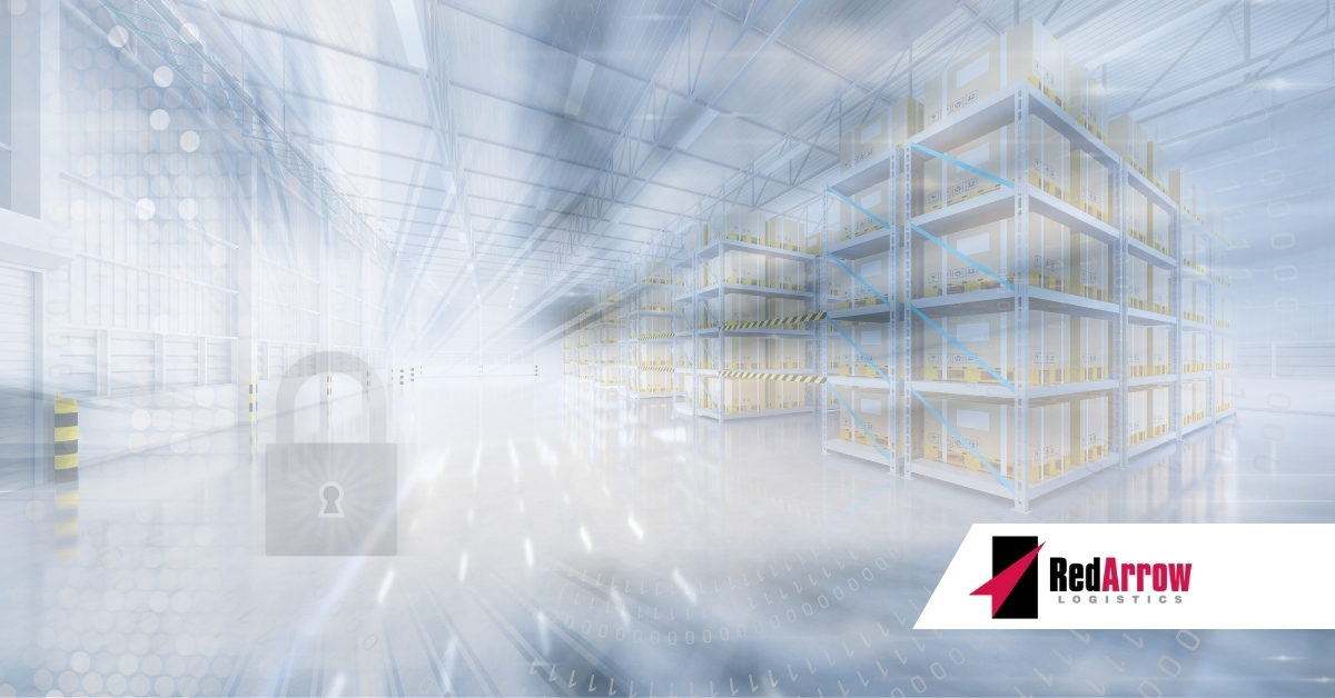 Cybersecurity Risks in the Supply Chain   Red Arrow Logistics