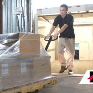Improving Less Than Truckload Efficiencies | Red Arrow Logistics