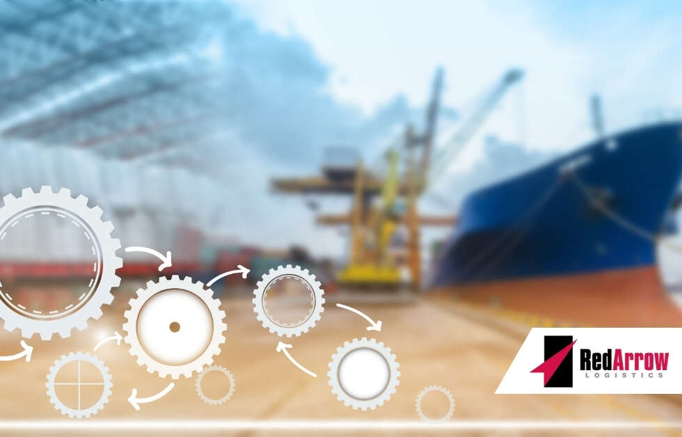 How to Improve Your Supply Contract | Red Arrow Logistics