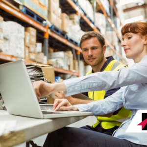 Improving the Security of Your Supply Chain Through Video Surveillance   Red Arrow Logistics