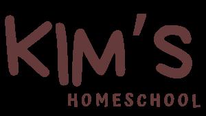 Kim's Homeschool
