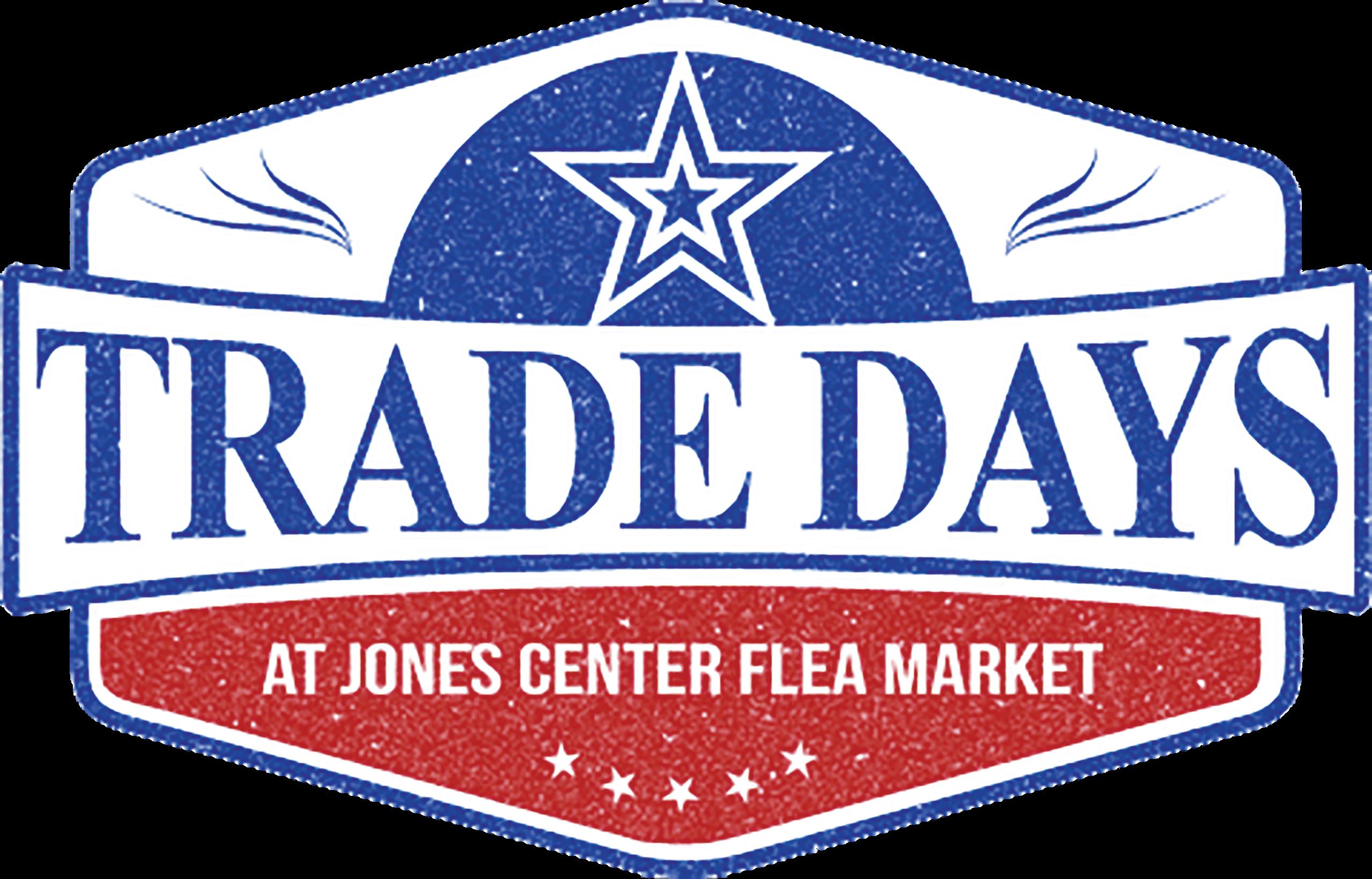 Trade Days at Jones Center Flea Market