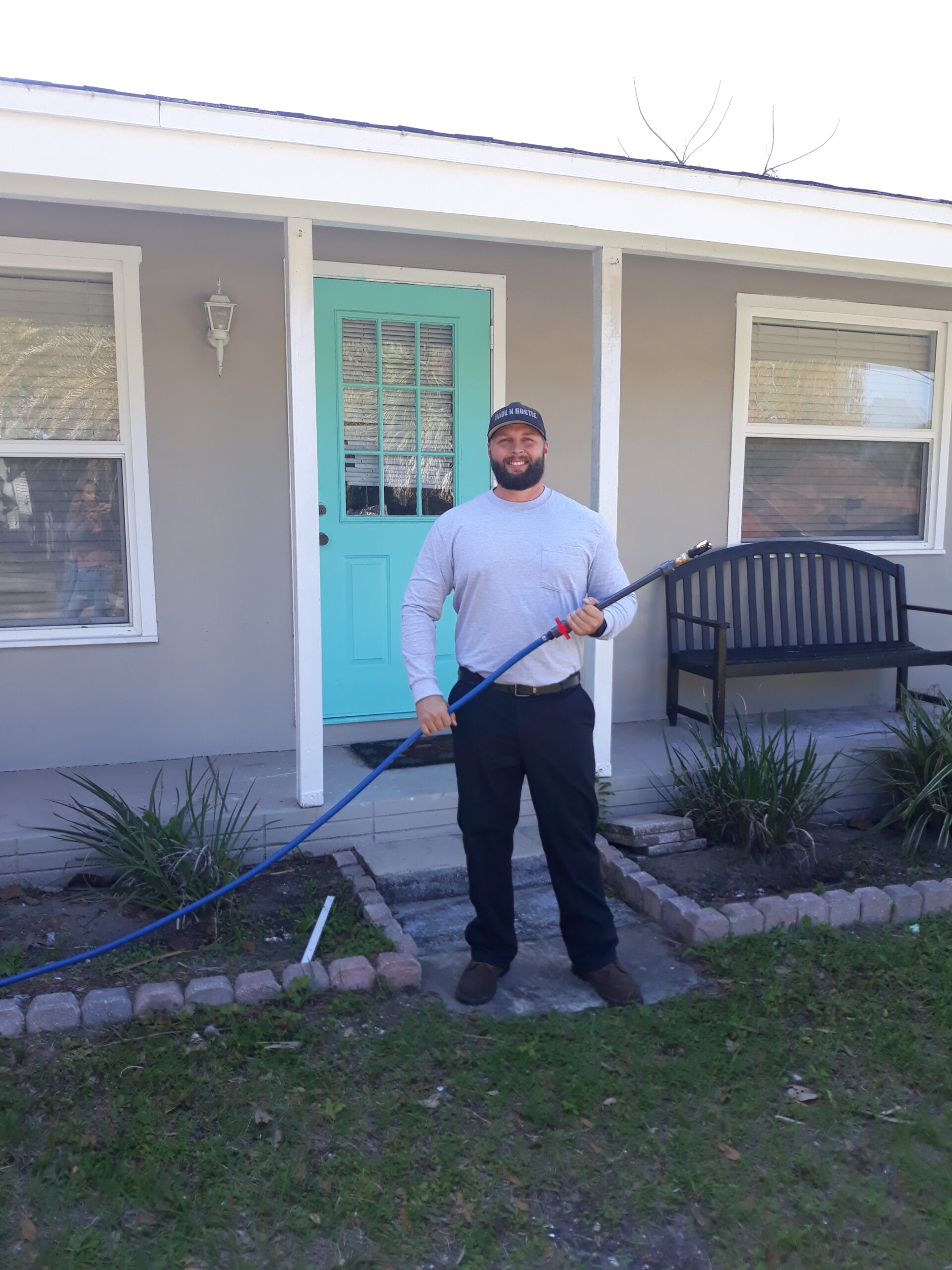 Roof Cleaning Palm Harbor