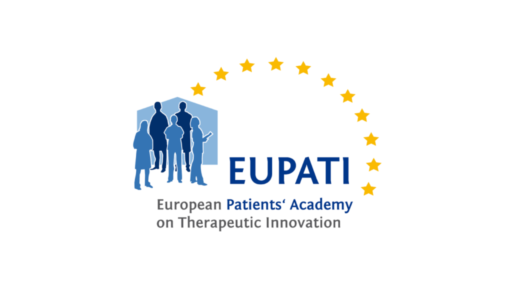 Formal training of patients to be more active in research begins with EUPATI