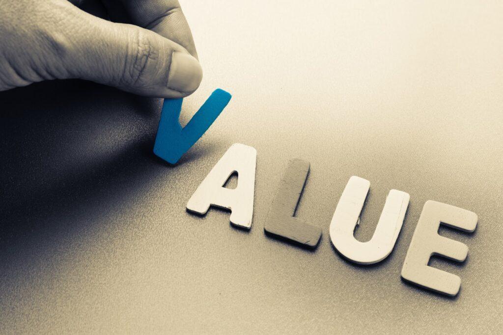 Value-Based Health Care
