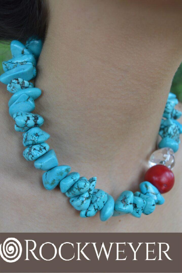 A Rio Grande Necklace