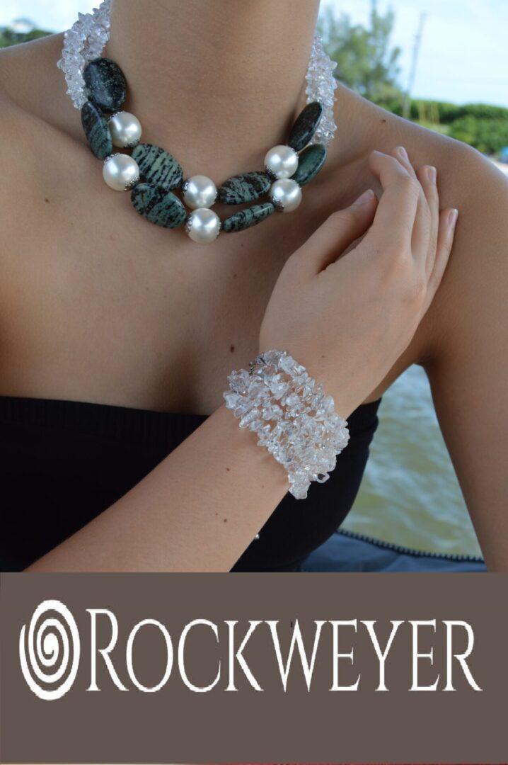Emerald Waters jewelry