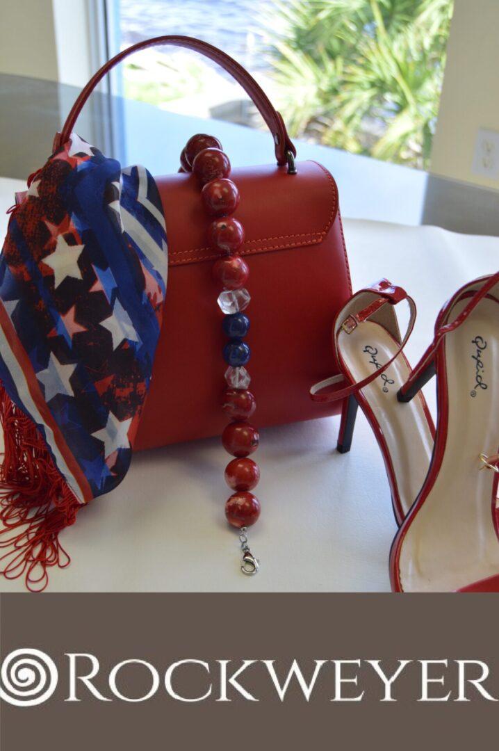 A Rockweyer USA Jewelry Designer set