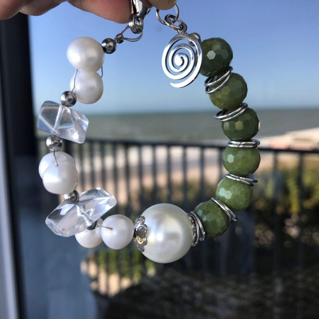 A Jade Princess Bracelet