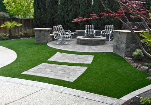 5 Great Benefits of Using Artificial Grass.
