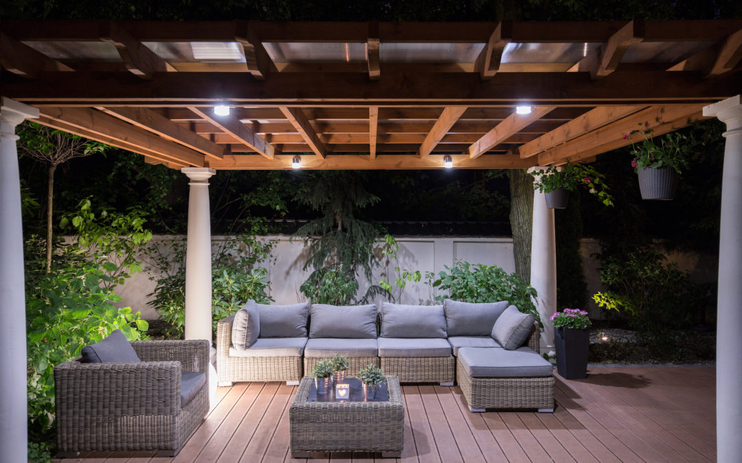 Artificial Grass Lifestyle Makes Your Yard Feel Like Home