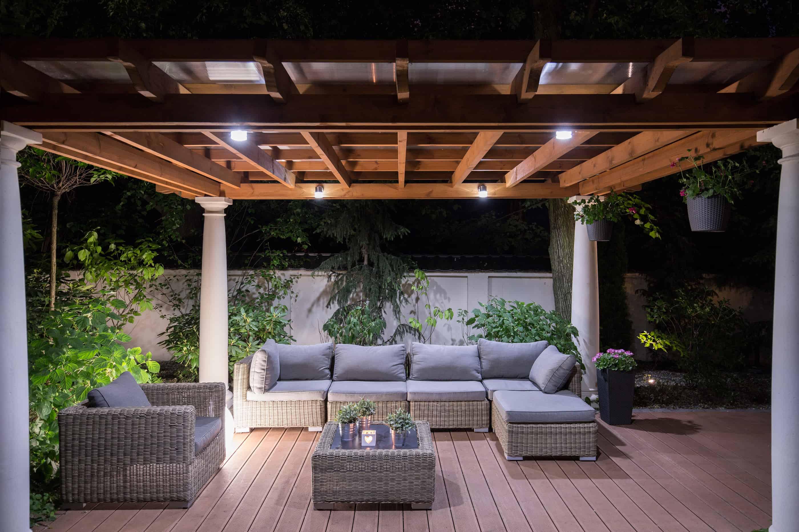 Artificial Grass LifeStyle Furniture