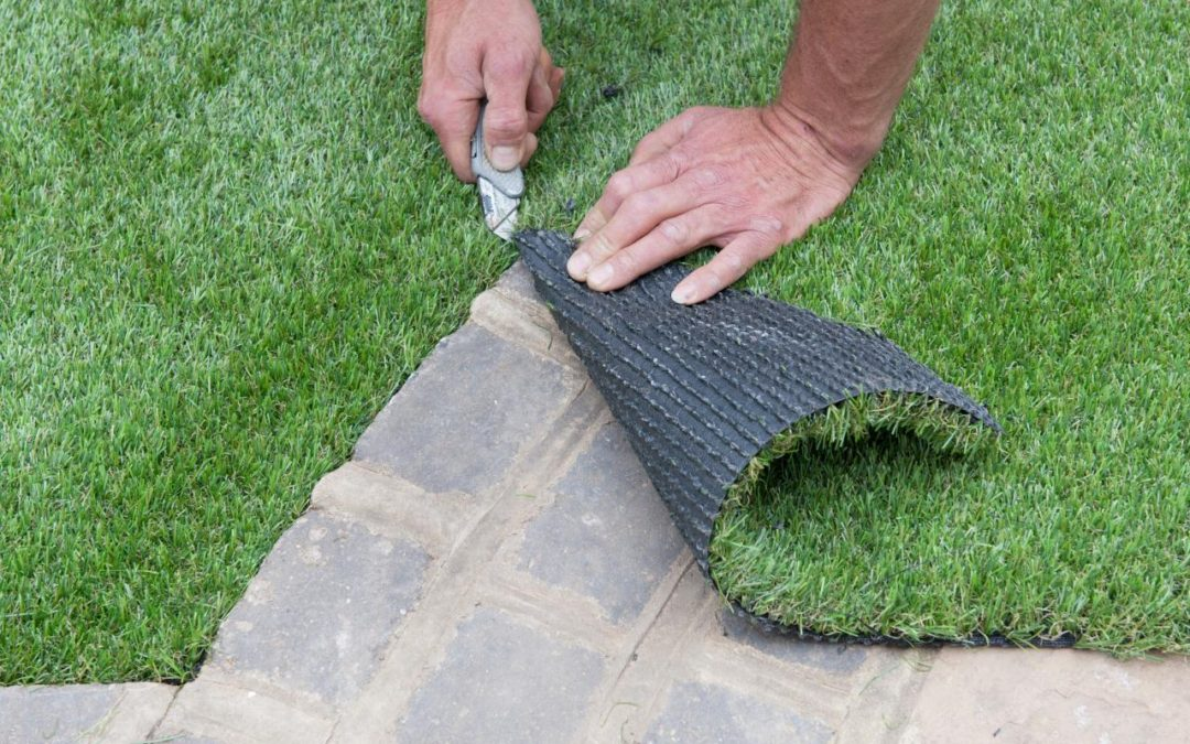 Artificial Grass: Common Installation Mistakes