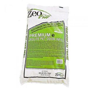 zeofill artificial grass infill