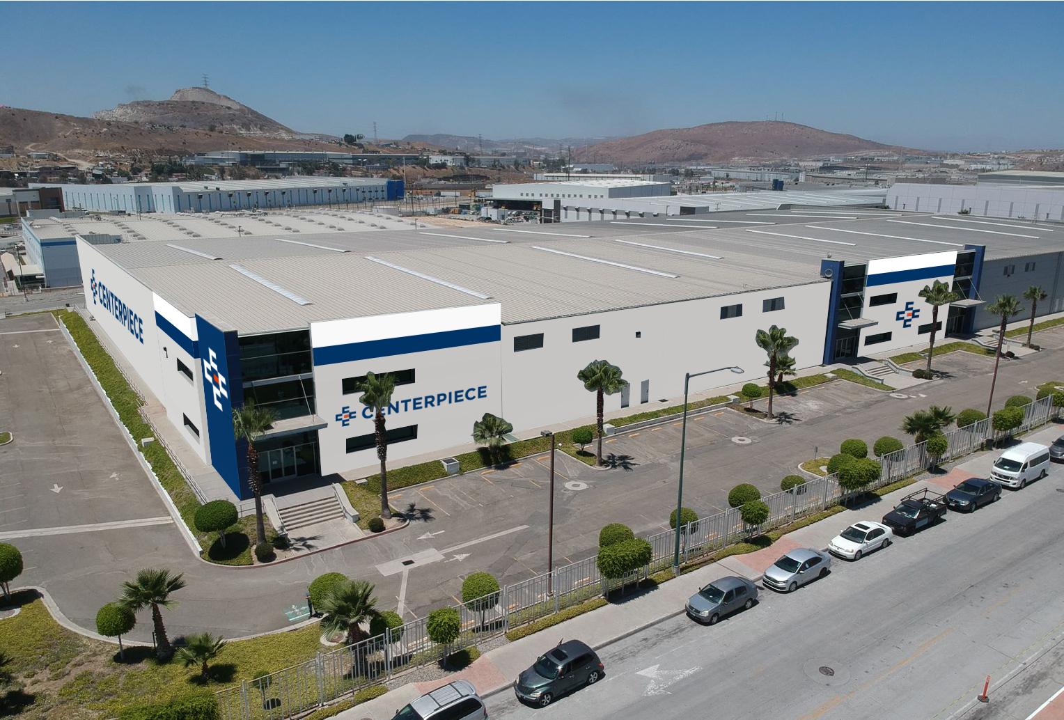 Centerpiece Tijuana Aerial NE Color