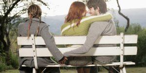 infidelity issue